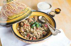 5 la cucina araba in generale e buonissima. Tra Egitto e Tunisia ho fatto scorpacciata di cibo buonissimo.