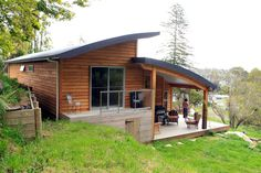 Nice sustainable house in Nelson