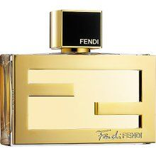 Fan Di Fendi Eau De Parfum Spray - a gorgeous scent. I usually end up feeling that perfumes with lots of tuberose and jasmine are too over the top and too 80's, but this one mellows to a lovely, sexy scent.