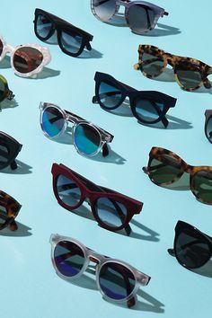 Opening Ceremony Blog: Shady Stuff: A Summer's Worth of Sunglasses!