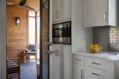 Pictures of the HGTV Smart Home 2015 Kitchen   HGTV