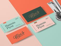 Branding in the works for a local matcha tea company. The labels are next!