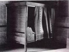 The Finnish Bed (Suomalainen sänky)- from http://www.alternativefinland.com/the-finnish-bed-suomalainen-sanky/