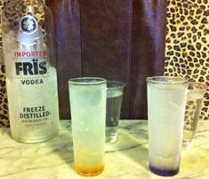 10 whipped cream Vodka Drinks