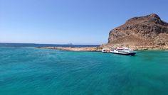 Gramvousa - Crete 2015