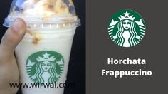 21 Top Secret Starbucks Drinks Not On The Menu | How To Order Them Healthy Starbucks Drinks, Secret Starbucks Drinks, Starbucks Secret Menu, Hot Coffee, Coffee Shop, Coffee Cups, Horchata, Frappuccino, Top