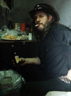 Lemmy / 1996