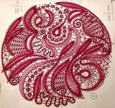 Одноклассники Lace Art, Bobbin Lace Patterns, Lacemaking, Point Lace, Lace Jewelry, Needle Lace, Crochet Lace, Lace Detail, Butterfly