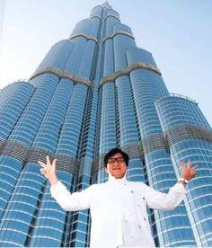 Filming in Dubai | News