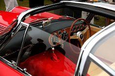 Alfa Romeo Superflow IV Pininfarina Coupe 1960 4