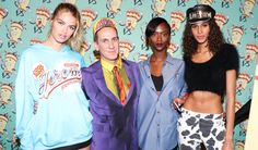 Jeremy Scott Celebrates His Google Collab with Tyson Beckford... https://fashionweekdaily.com/jeremy-scott-celebrates-his-google-collab-with-tyson-beckford-hailey-clauson-and-coco-rocha/