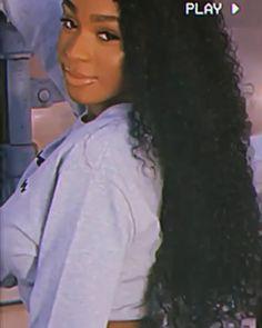hair photoshoot ideas weave flowers ~ hair photoshoot ideas weave hair photoshoot ideas weave pink hair photoshoot ideas weave flowers hair photoshoot ideas weave group hair photoshoot ideas weave outside hair photoshoot ideas weave christmas Beautiful Black Girl, Pretty Black Girls, Black Girls Videos, Brown Skin Girls, Brown Girl, Natural Hair Styles, Long Hair Styles, Black Girl Aesthetic, Girl Gifs