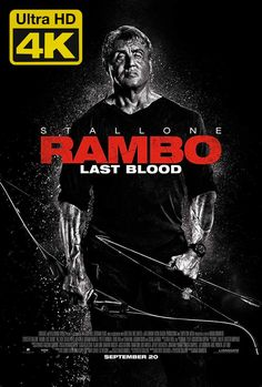 Rambo : Last Blood Rambo must confront his past and uneartYou can find Action movies and more on our website.Rambo : Last Blood Rambo mu. Movie Organization, Movie Plot, Film Movie, Breaking The Fourth Wall, John Rambo, French New Wave, Movie Dialogues, Mother Daughter Relationships, Movie Black