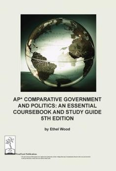 189 best 2012 2013 textbooks images on pinterest textbook books required text for ap comparative government and politics ap comparative government and politics a study guide by ethel wood fandeluxe Image collections