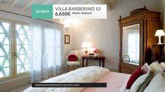 Villa Barberino 12
