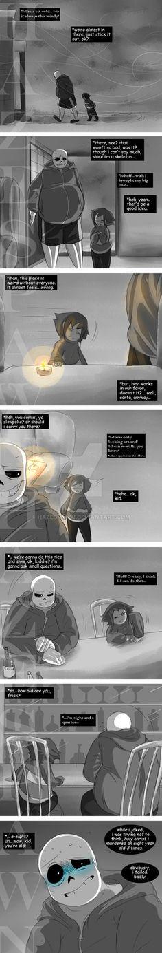 Judgement Hall (Part 30) by HazeSpawn