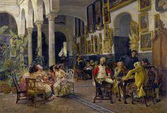 El nuevo récord de Sorolla - Invertir en ArteInvertir en Arte invertirenarte.es1188 × 814Buscar por imagen El nuevo récord de Sorolla - Invertir en ArteInvertir en Arte  jose jimenez aranda pinturas - Buscar con Google