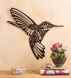 Bird Wall Art, Metal Tree Wall Art, Wooden Wall Art, Metal Wall Decor, Wall Décor, Artwork Wall, Tree Artwork, Tree Wall Decor, Outdoor Wall Art