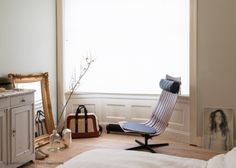 Scandia Senior Vipp Chair   Thonet