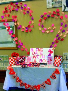 Blind Date with a book- MS 2014