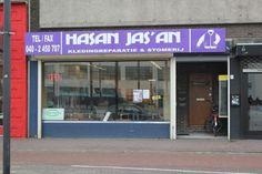 Hasan Jan'an. #copy