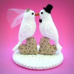 1 million+ Stunning Free Images to Use Anywhere Crochet Parrot, Crochet Diy, Crochet Birds, Crochet Flower Patterns, Crochet Animals, Crochet Flowers, Amigurumi Patterns, Knitting Patterns, Wedding Doll