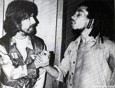 Marley and George