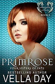 Primrose: Hidden Realms of Silver Lake (Fours Sisters of