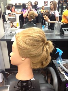 Tiffany  Dehm from Unity Cosmetology College uploaded 3 new photos. @bloomdotcom
