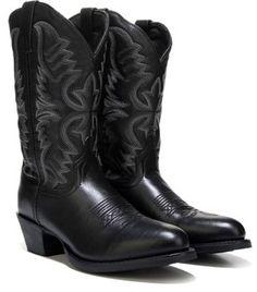 Laredo Men s Birchwood Medium Wide Cowboy Boot Western Cowboy d39441de2a94
