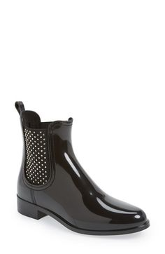 Andre Assous André Assous 'Mandle' Waterproof Rain Boot (Women) available at #Nordstrom