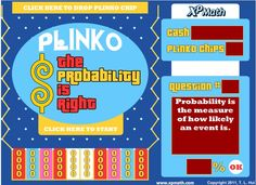 Cool Math Games�many based on TV shows. Fabulous, fun collection!
