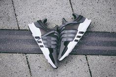 "adidas EQT Support ADV ""Cool Grey"""