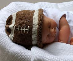 Love this football hat