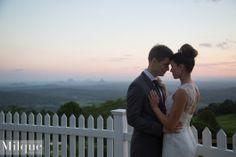 wedding venue sunshine coast hinterland