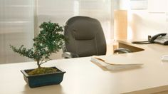 Give Your Desk a Feng Shui Makeover