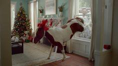 eBay Holiday TV Commercial: 'Pony'