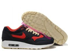 outlet store 1059a 62887 Find 308866 402 Nike Air Max 1 Obsidian Sport Red Vegas Gold White Online  online or in Pumacreeper. Shop Top Brands and the latest styles 308866 402  Nike ...
