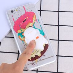 Only $4.49 for the Original Squishy Phone Case! (Instead of $19.99) - Use Coupon Code: GIVEAWAY