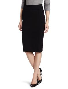 D.E.P.T. Women`s Heavy Jersey Pencil Skirt ♥