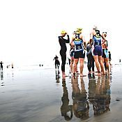 Ironman Fueling: Fitting Solid Food Into Your Race Day Nutrition Plan