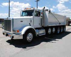 14 Dump Trucks Ideas Dump Trucks Trucks Dumped