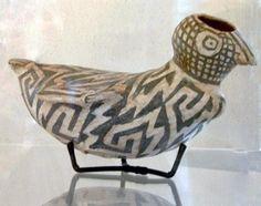 Fremont pottery from Utah