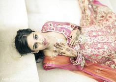 Portsmouth, VA Indian Wedding by Keith Cephus Photography