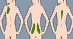9 gyakori fájdalom, ami más egészségügyi problémához kapcsolódik