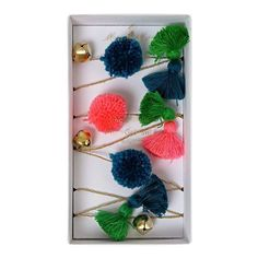 US $14.94 New in Home & Garden, Holiday & Seasonal Décor, Christmas & Winter