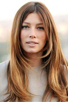 Hair Colour Ideas: A-list Inspiration   Hair & Beauty Galleries   Marie Claire