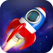 "The game ""Dronius"" is about little drone, which was all alone after interplanetary war. But it s"