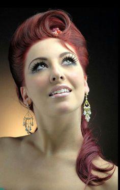 Makeup Noel Rivero