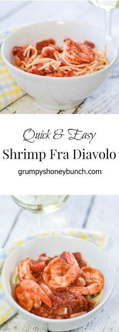 Shrimp Fra Diavolo #SundaySupper http://www.grumpyshoneybunch.com/2016/04/shrimp-fra-diavolo.html?utm_campaign=coschedule&utm_source=pinterest&utm_medium=Grumpy%27s%20Honeybunch&utm_content=Shrimp%20Fra%20Diavolo%20%23SundaySupper